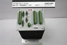 Rexroth HNC100 Achssteuerung VT-HNC100-1-14/134 CONTROLLER DIGITAL SINGLE AXIS