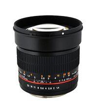 Standardobjektiv für Canon SLR Kamera