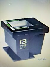 digId mini i3 optical Usb 2.0 ten-print fingerprint scanner.