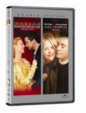 Shakespeare In Love/Kate And L Dvd New Brand New Dvd!