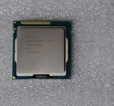 Intel Core i7 3770 3.4 GHz Socket 1155
