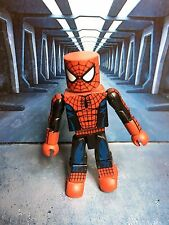 Marvel Minimates HEROIC AGE SPIDER-MAN Loose TRU Box Set DC X-Men Avengers X-Men