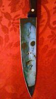 Rob Zombie Michael Myers Halloween butcher knife