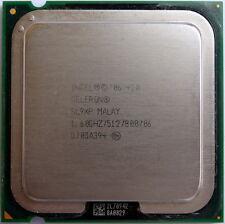 INTEL CELERON PROCESSOR 420 - 512K - 1.6Ghz - SOCKEL LGA775 - CPU