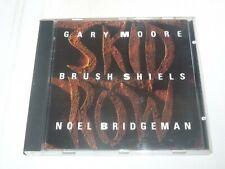Skid Row - Skid Row (Gary Moore, Brush Shiels and Noel Bridgeman) [1994)