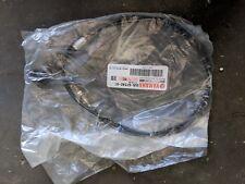 Yamaha Wave Runner SUV SUV1200 1200 99-02 fuel gas choke cable knob lever primer