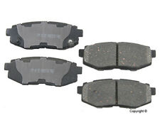 Meyle Ceramic Disc Brake Pad fits 2006-2008 Subaru B9 Tribeca  MFG NUMBER CATALO