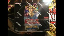 Yu-Gi-Oh! TCG The Dark Side of Dimensions, Movie Pack 1st edition booster box