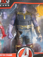 Marvel Legends MCU Studios First Ten Years Thanos w/Alternate Head Exclusive