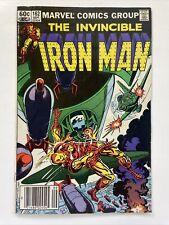 Iron Man 162
