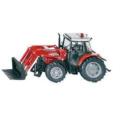 Modelle von Landwirtschaftsfahrzeugen aus Kunststoff für Massey Ferguson