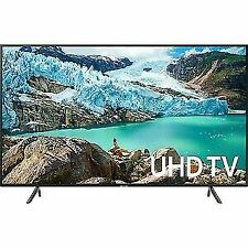 Samsung UN43RU7100FXZA 43 in. 4K UHD Smart TV