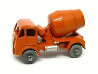 Matchbox Lesney No.26a ERF Cement Mixer