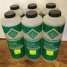 (Case of 6) Euclid Chemical Eucon Easy Fill 32oz Bottles