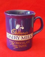 Classic Cadburys Dairy Milk Chocolate Mug 9.5.cm