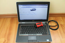 Volvo Vida 2015A and Professional J2534 Tool USB to OBD