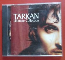 Tarkan  Ultimate Collection CD,  Progressive Trance, Disco, Turkish Pop