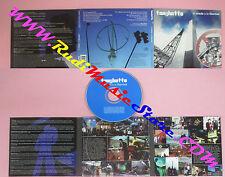 CD TANGHETTO El Miedo A La Libertad 2008 Argentina DIGIPACK no lp mc dvd (CS53)