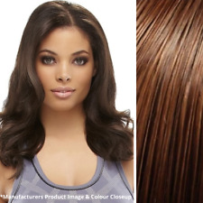 Imperfect easivolume Pro 14 Inch Clip In Piece - 100% Human Hair - Color 4/27/30