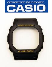 G-Shock DW-5600EG DW5600EG  watch band bezel black case cover Casio Bezel