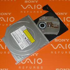 UJ-852 Sony Vaio laptop DVDR DL combo burner 9.5mm