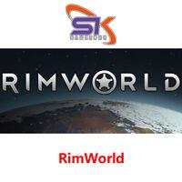 RimWorld - PC Steam - Global Digital Download