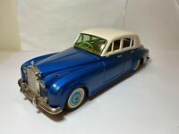 Bandai Rolls Royce Silver Cloud - Excellent Vintage Original 1960s