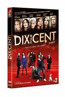 DIX pour Cent Saison 3 // DVD NEUF