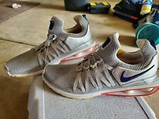 Nike mens shoes size 11 used