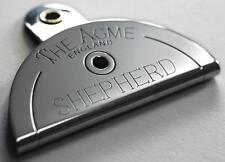 Shepherds Mouth Nickel Whistle by Acme - Sheep Dog Dog Whistle Shepherds