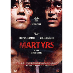 Martyrs  [Dvd Nuovo]