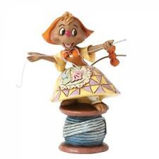 Disney Traditions Cinderella Kind Helper Suzy Figurine 4039085