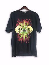 Vintage VTG 90s Dr Dre The Chronic Marijuana Rap T-Shirt