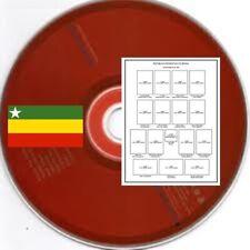 BURMA (MYANMAR) 1926-2011 (DIGITAL) STAMP ALBUM PAGES