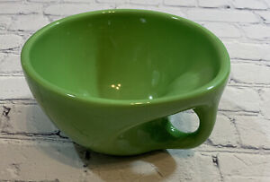 Flavour Design Elan Mcpherson Buddha Mug Ramen Udan Noodle Rice Soup Bowl Green