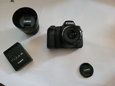 Canon Eos 6D 20.2Mp Digital Slr Camera - Black Yungnuo 35mm And Canon 50mm