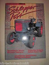 Schlepper POST 06/2005 - VINTAGE RIVISTA