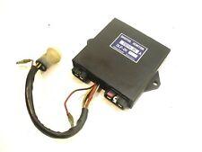 Yamaha FZR 1000 3LE Exup Cdi Unit Ignition Box Blackbox Ignitor 372_1