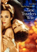 The Time Traveler's Wife (DVD,2009)