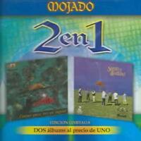 GRUPO MOJADO - 2 EN 1 NEW CD