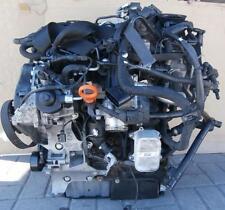 Motor VW Golf Passat Tiguan Seat Skoda Octavia 2.0 TDi 42.000 km CFFB Garantie !