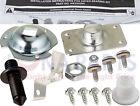 WE25X205 for GE Dryer Drum Rear Bearing Sleeve Kit WE25M40 AP2619102 PS267583 photo