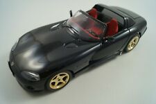 Bburago Burago coche modelo 1:18 Dodge Viper rt/10
