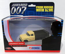 Corgi Modellautos, - LKWs & -Busse von Chevrolet
