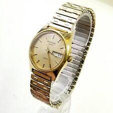 RARE,UNIQUE Men's Vintage SWISS Watch MICROMA Swiss M.A.034-Y