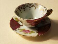 Vintage miniature E.W. Princess Teacup