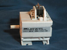 Rotary Limit Switch - Stromag Planetary Gears Series 51 - 75:1 ratio 2 pole