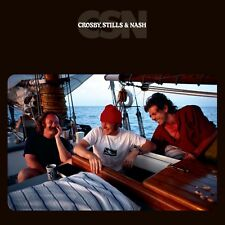 Crosby, Stills & Nash CSN 3rd Album 180g ATLANTIC RECORDS New Sealed Vinyl LP