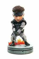 Snake SD Metal Gear Solid PVC Collectable Figurine Gift Idea First 4 Figures NEW