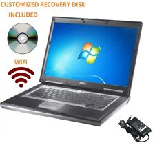 Dell Latitude Laptop. Notebook/Laptop - Customized WINDOWS 7 very portable-sleek